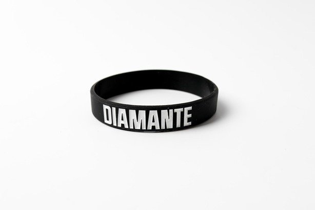 Diamante Wear Opaska Diamante Black