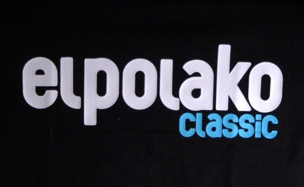 EL POLAKO KOSZULKA CALSSIC 2013 BLACK