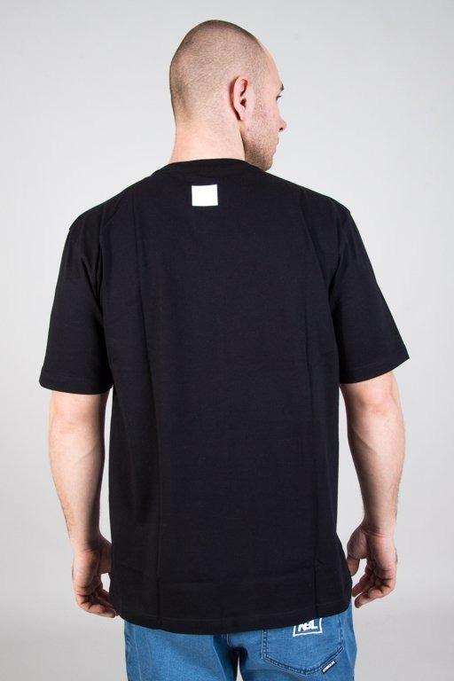 EL POLAKO T-SHIRT GWIAZDY BLACK