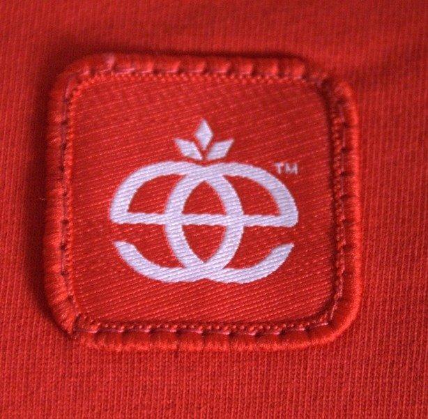 ELADE LONGSLEEVE ICON RED