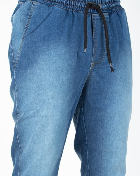 Jeansy Joggery Equalizer Classic Light
