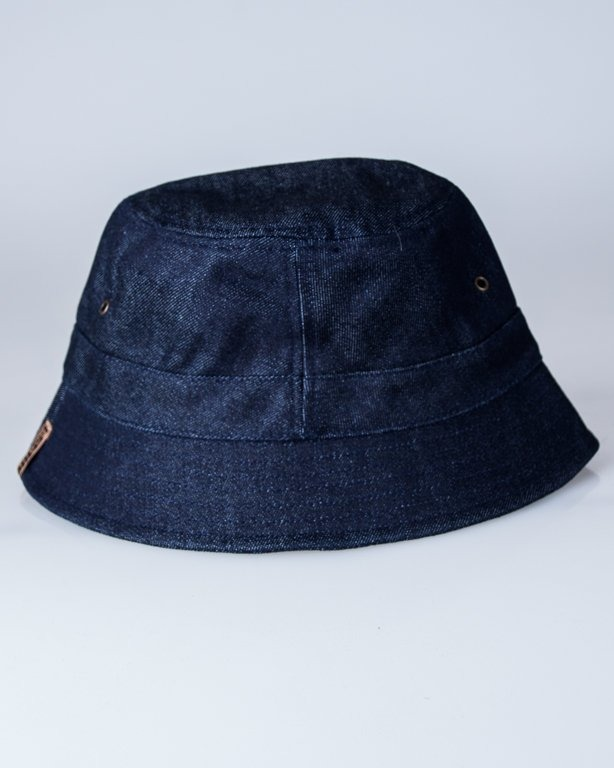Kapelusz Diil Bucket Hat No1 Jeans