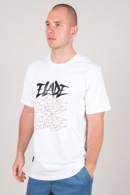 Koszulak Elade Jerky Elade White