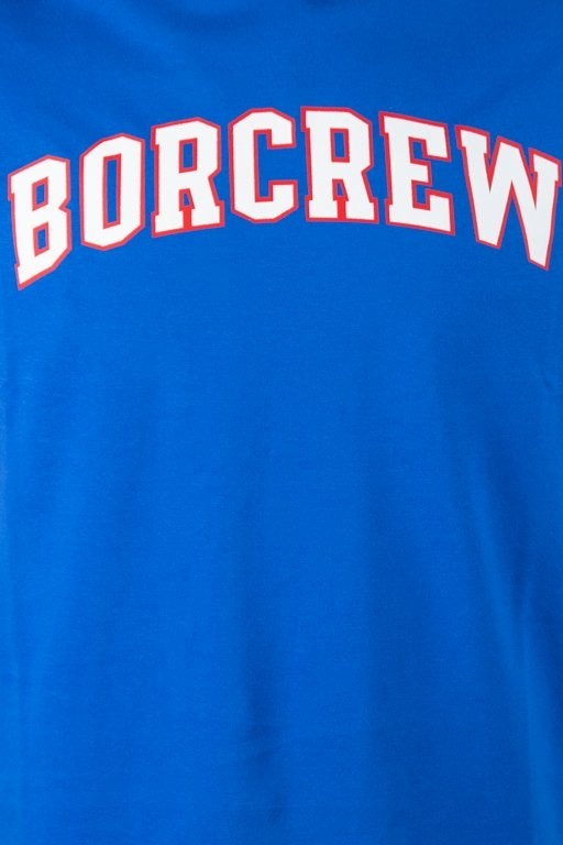Koszulka Bor College Navy