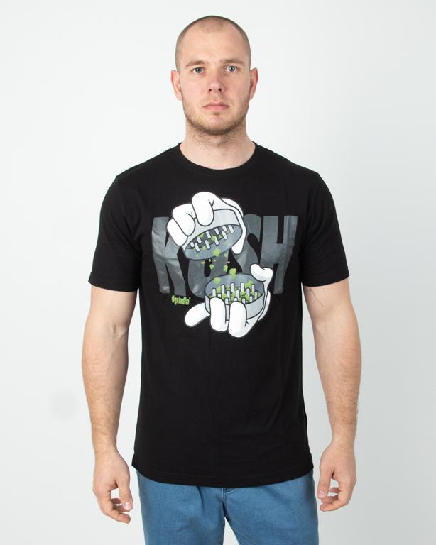 Koszulka Cayler&Sons Grindin Black