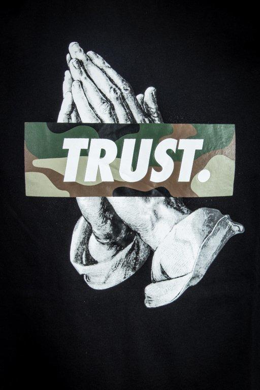 Koszulka Cayler & Sons Trust Black