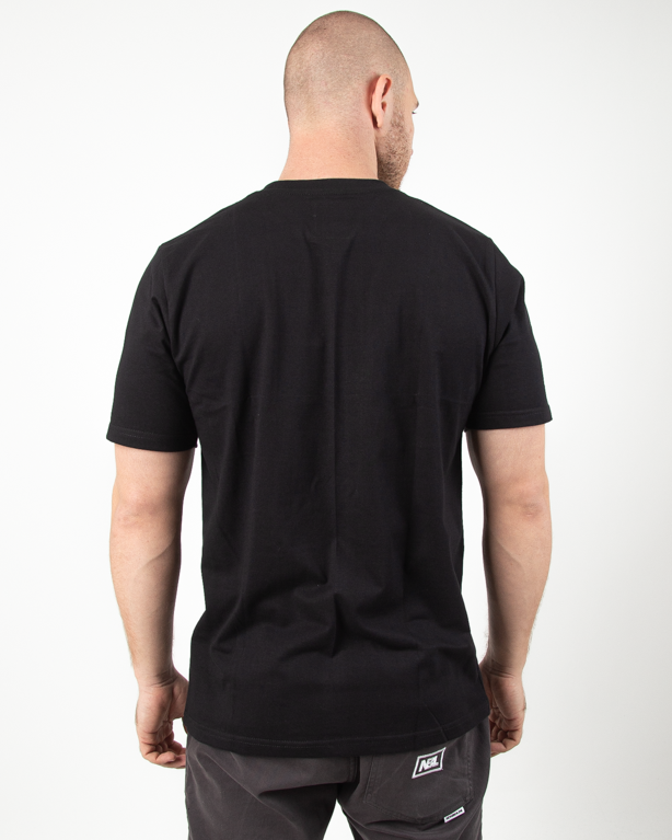 Koszulka Chada Los Black