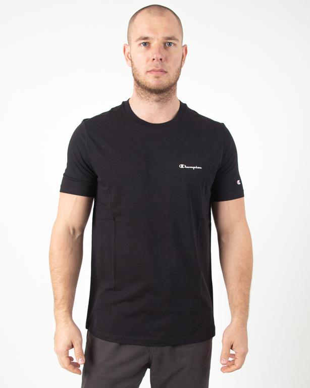 Koszulka Champion 213488 Black