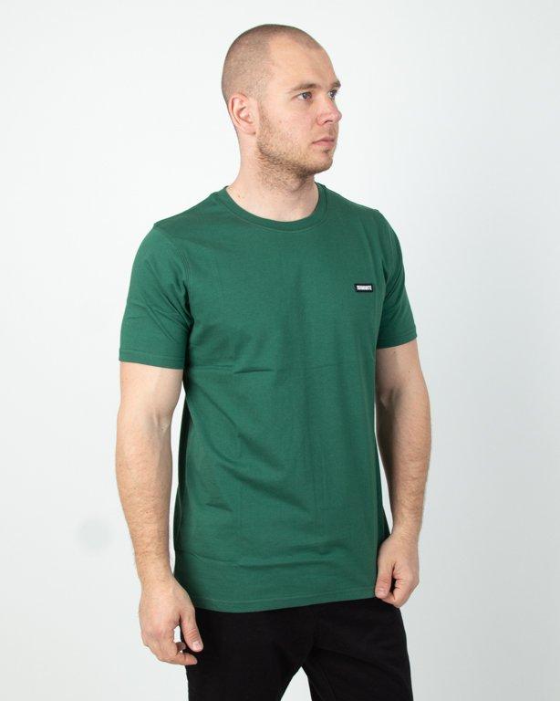 Koszulka Diamante Wear Basic Green