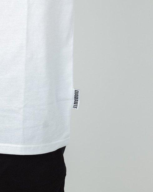 Koszulka Diamante Wear Basic White