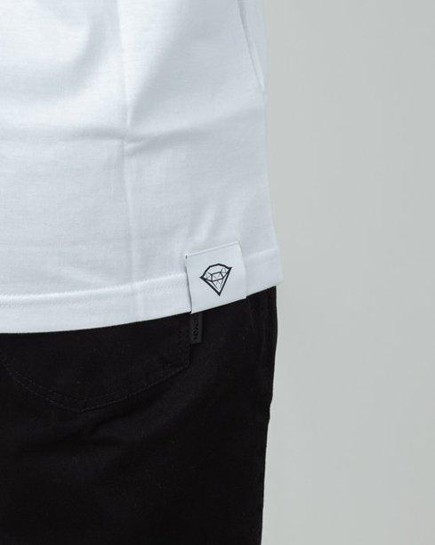 Koszulka Diamante Wear Napijemy się White