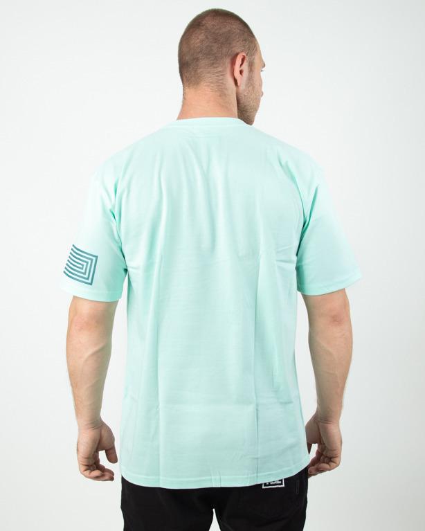 Koszulka Diil Fallen Mint