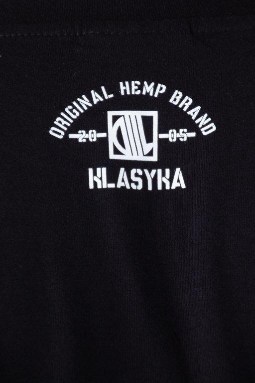 Koszulka Diil T-Shirt Laur Black