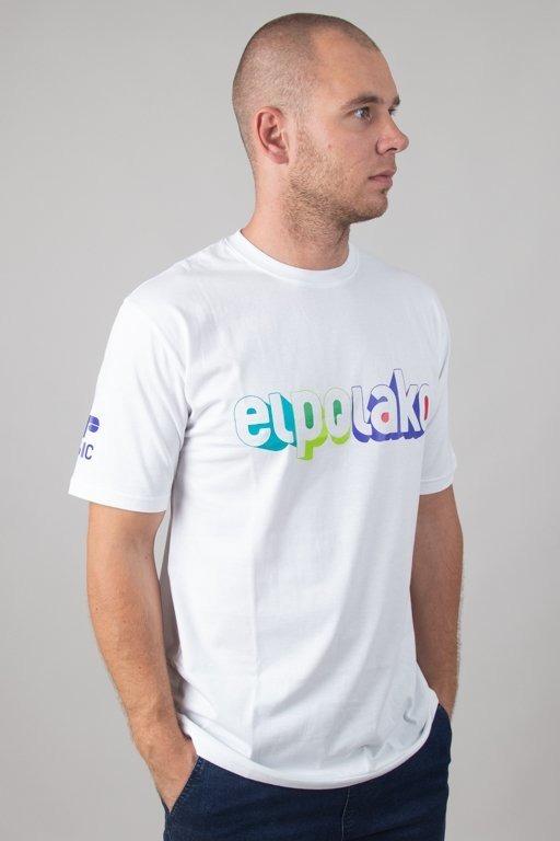 Koszulka El Polako 3d White