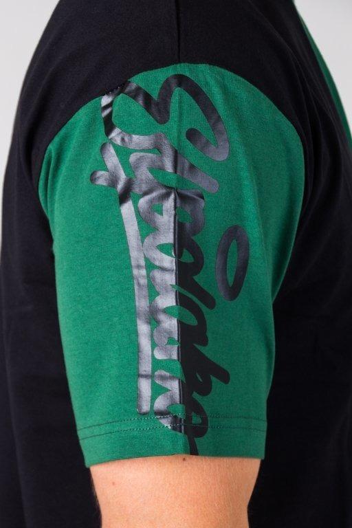 Koszulka El Polako Crew Black