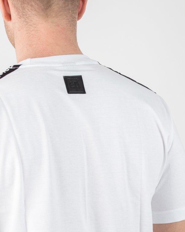 Koszulka El Polako Ep Belt White