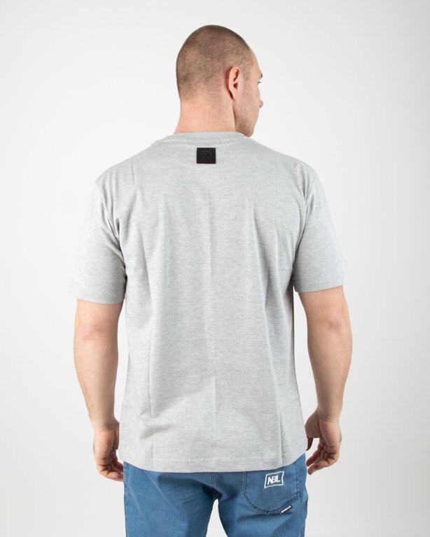 Koszulka El Polako Handmade Melange