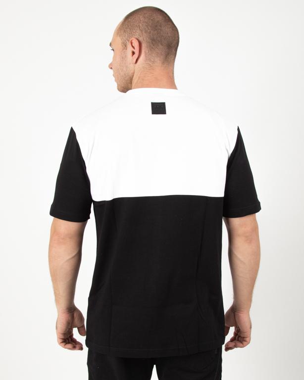 Koszulka El Polako Plate Biała Góra