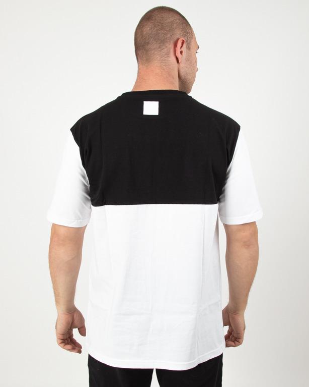Koszulka El Polako Plate Czarna Góra