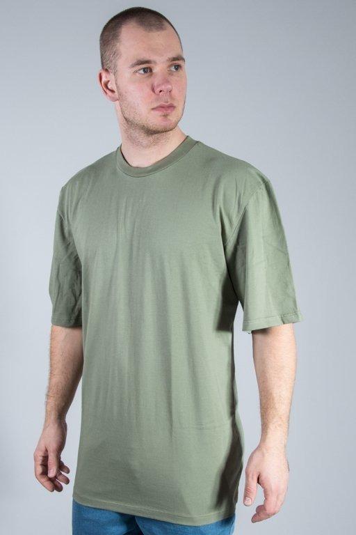 Koszulka Majors Oversized Olive