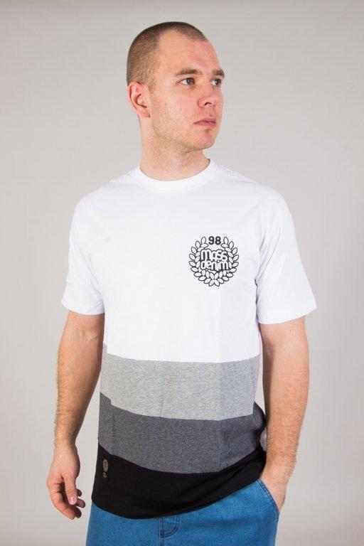 Koszulka Mass Levels White