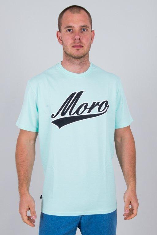 Koszulka Moro Baseball18 Mint