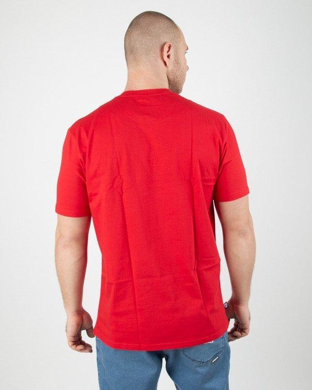 Koszulka Moro Moro Sport Small Red