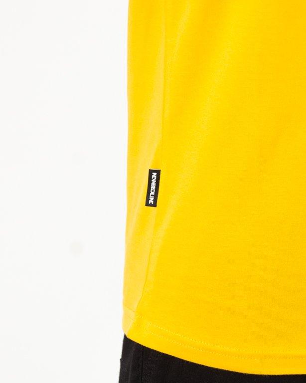 Koszulka New Bad Line Classic Mango