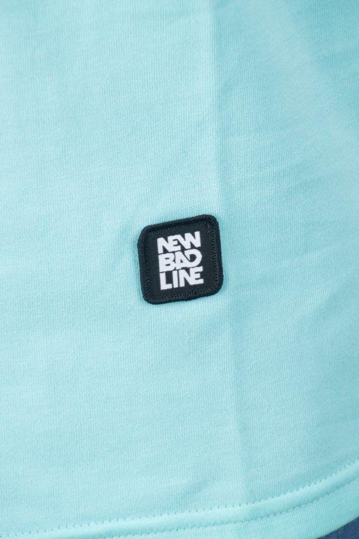 Koszulka New Bad Line Classic Mint