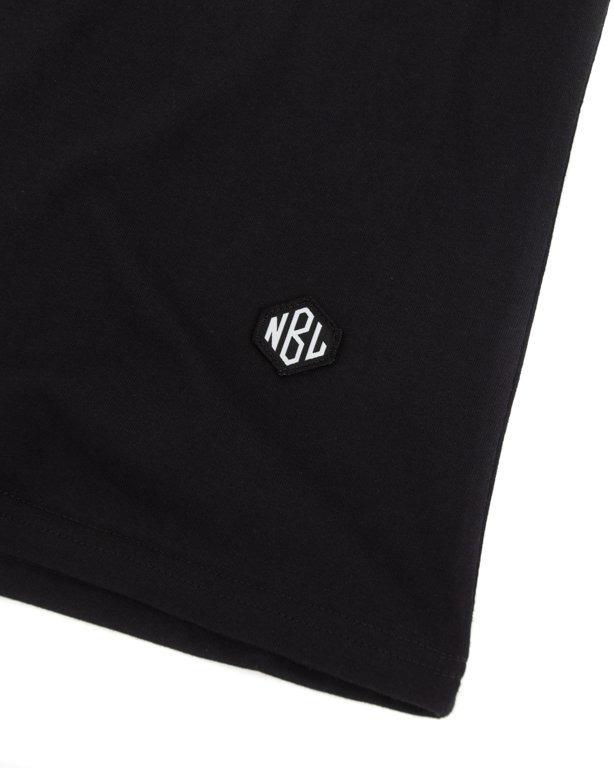 Koszulka New Bad Line Damski Lady Black