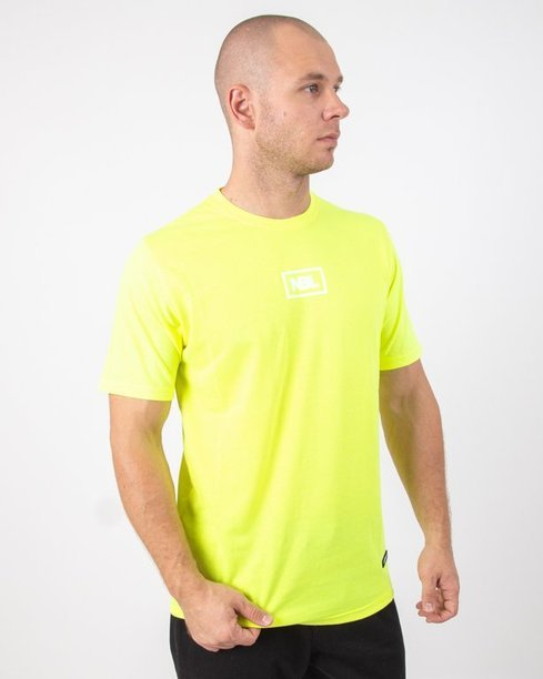 Koszulka New Bad Line Spiral Neon