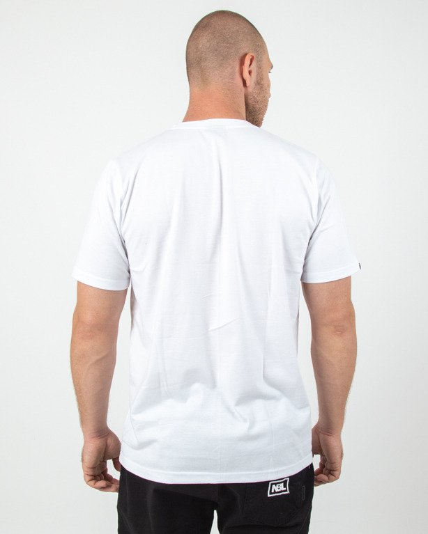 Koszulka Patriotic Sunshine White