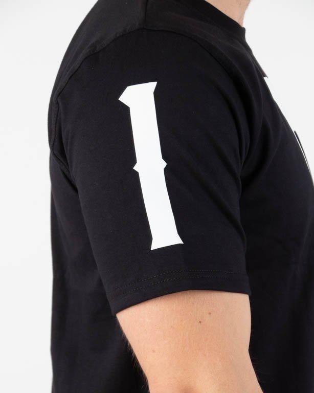 Koszulka Dudek P56 Big D Black