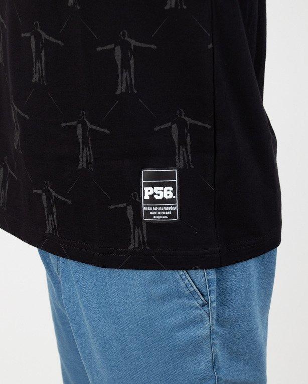 Koszulka Prorok56 Mc Black