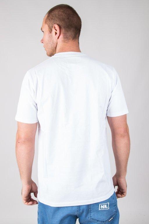 Koszulka Prosto Base White