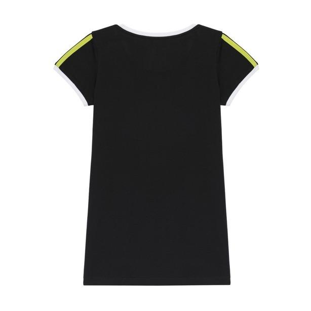 Koszulka Prosto Bush Woman Black