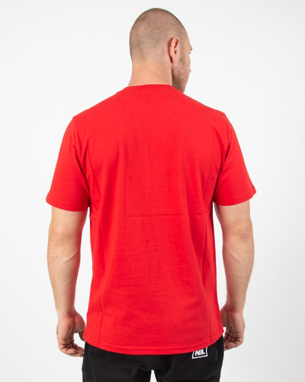 Koszulka Prosto Classic Red