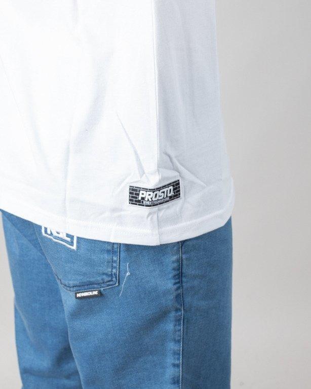 Koszulka Prosto Gazebo White