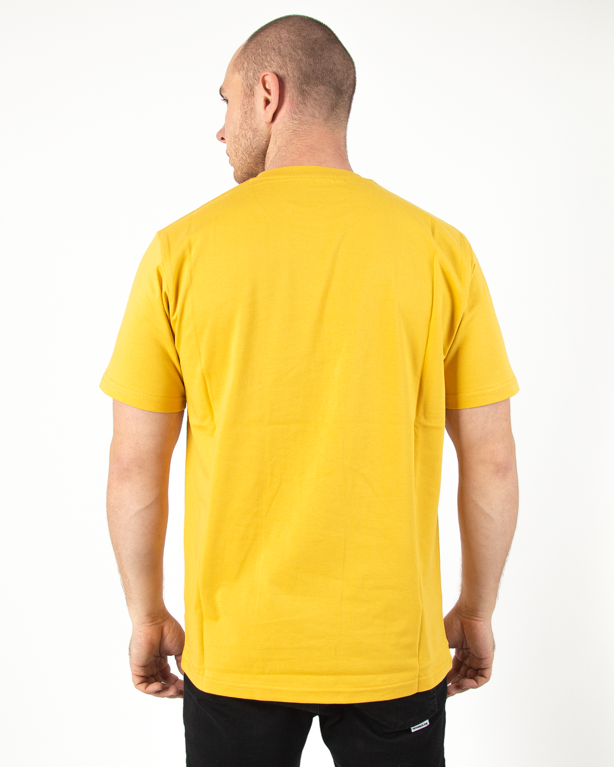 Koszulka Prosto Horiz Yellow