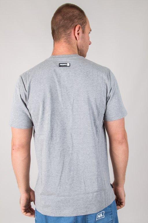 Koszulka Prosto Kpk Light Grey
