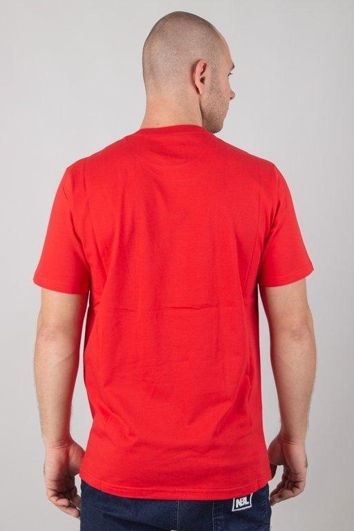 Koszulka Prosto New Red