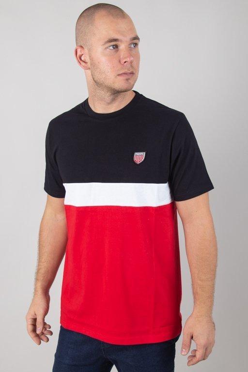 Koszulka Prosto Prospect Black