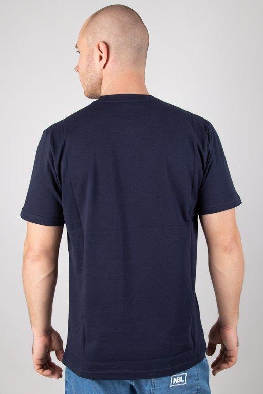 Koszulka Prosto Standard Navy