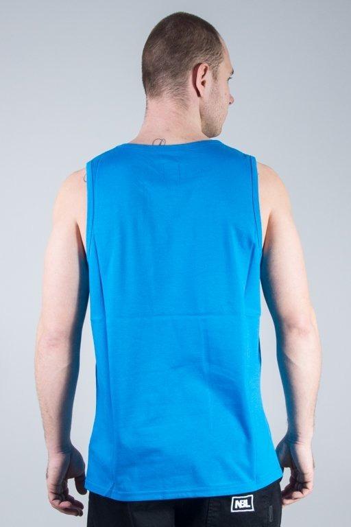 Koszulka Prosto Tank Top Breeze Blue