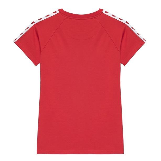 Koszulka Prosto Woman Tapex Red