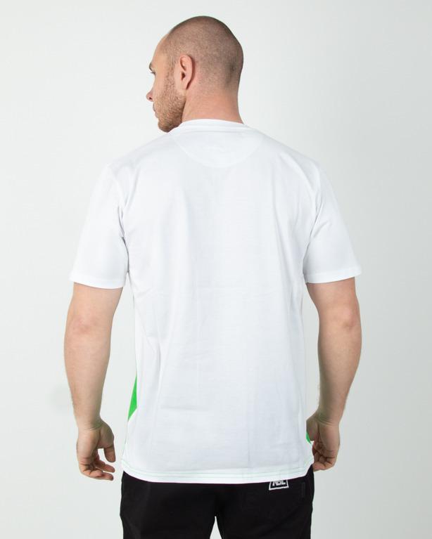 Koszulka Prosto XXX II White