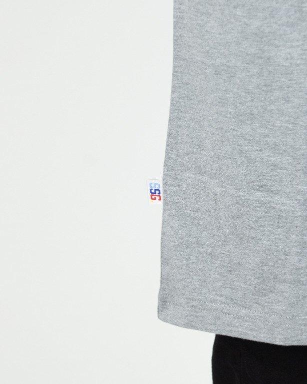 Koszulka Ssg Color Ssg Grey