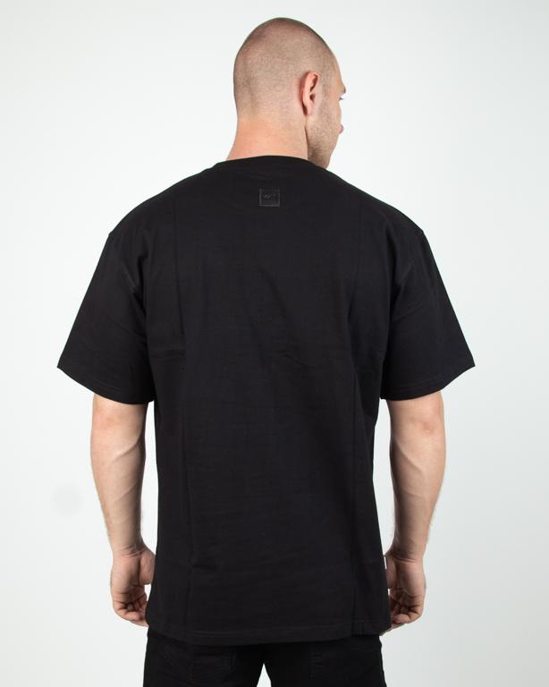 Koszulka Ssg New Ssg Black