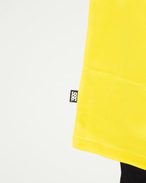 Koszulka Ssg New Ssg Yellow