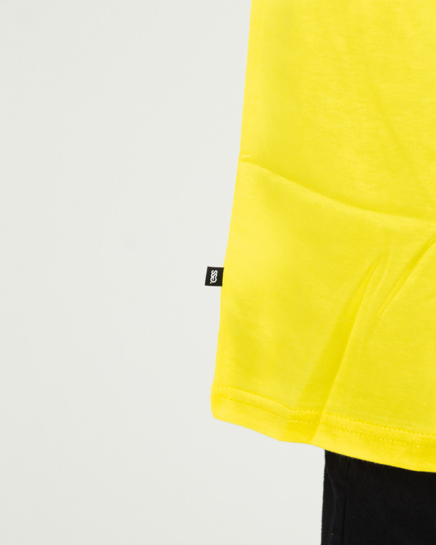 Koszulka Ssg Smg Three Lines Yellow
